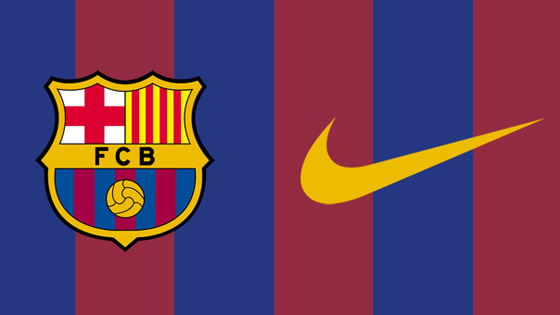 «Barselona» «Nike»dan kompensasiya talab qilmoqda