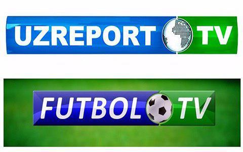 FUTBOL TV ва UZREPORT TV телеканалларининг 13 февраль кунги кўрсатувлар дастури