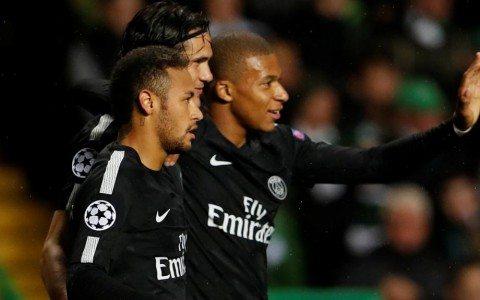 «Real» Neymardan voz kechib, e'tiborini «PSJ»ning boshqa futbolchisiga qaratdi