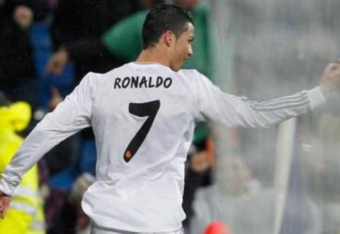 «Real» Ronalduni Osiyoga sotishga tayyor