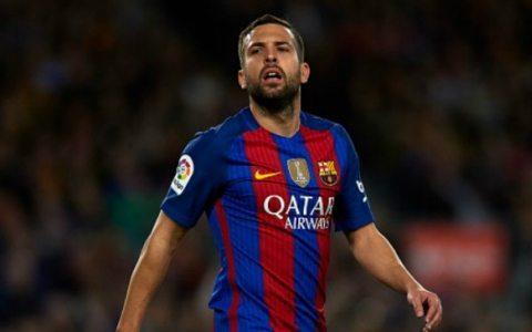 Jordi Alba: «Valverde zo'r ishlayapti»