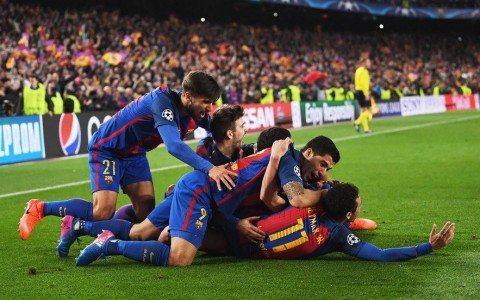 """""""Barcelona"""" ChLda yana """"kembek""""ni amalga oshira oladimi?"""