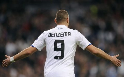 Peres: «Benzema – Zidan va Ronaldoning qorishmasi»