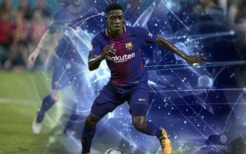 Messi Usmon Dembelening «Barselona»dan ketishini istamoqdami?