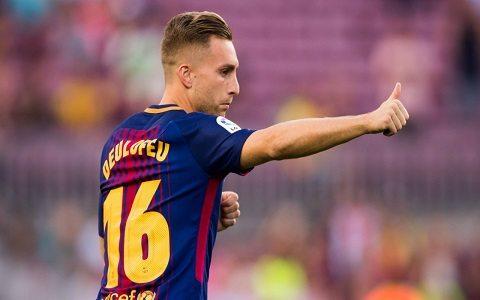 «Barselona» futbolchisi Angliyaga qaytishi mumkin