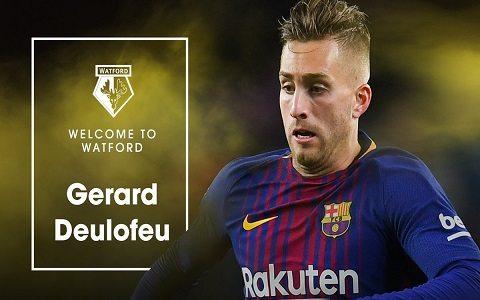 «Barselona» futbolchisi Angliya jamoasiga o'tdi