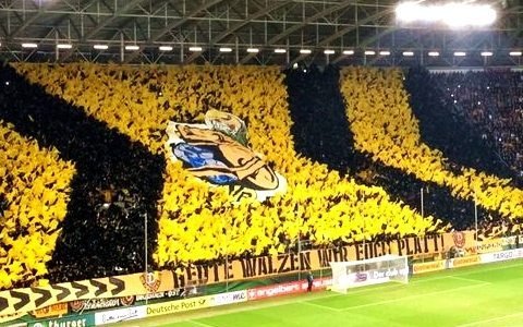 «Borussiya» fanatlari «Leyptsig» klubiga qarshi o'yinni boykot qilishadi
