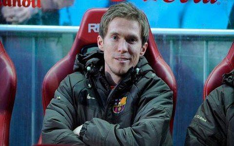 Aleksandr Gleb: Tarkib kuchaytirilsa, Messi yanada kuchliroq ishtiyoq bilan to'p suradi