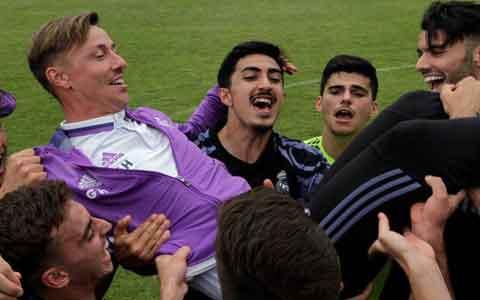 """""""Barselona"""" bu borada 2-o'rinda. Birinchi o'rinda kim? Albatta, """"Real"""""""