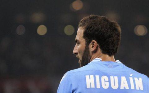 Iguain: Messi yoki Ronaldu? Bu ikki monstr bilan birga o'ynaganman va o'yinchi sifatida o'sganman