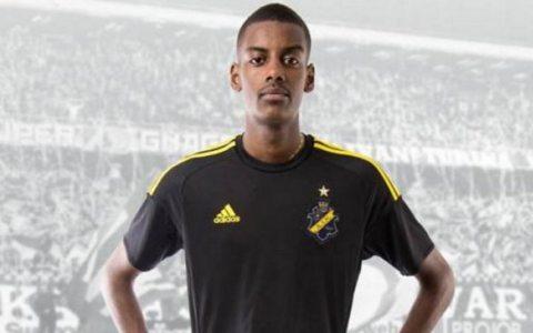 «Yangi Ibrohimovich» «Borussiya» Dortmund klubiga o'tdi