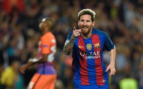 Messi: «Barselona»ga kerak ekanman, klubdan ketmayman»