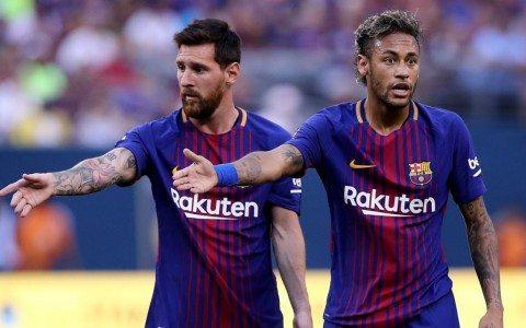 Messi shubhalanmoqda: Neymar «Real» foydasiga xoinlik qilganmidi?