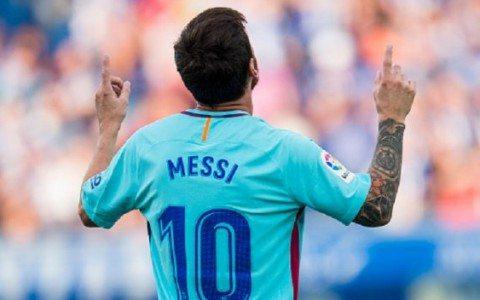 Xaver Tebas: «Barselona» Messi bilan shartnomani uzaytirib bo'lgan»