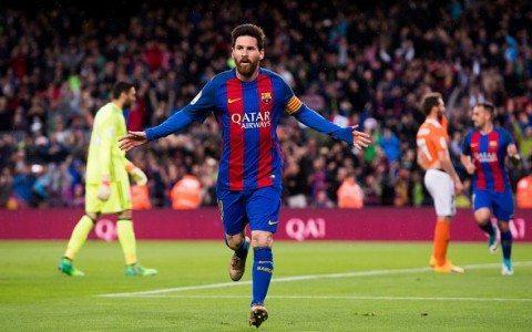 Messi faoliyatidagi eng yaxshi mavsumoldi tayyorgarligidan o'tmoqda