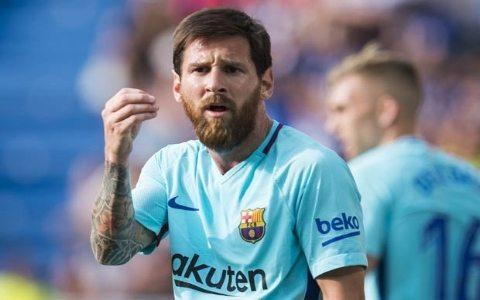 Ronaldino: «Messi «Barsa»dan ketishni xohlasa, uni qo'llab-quvvatlayman»