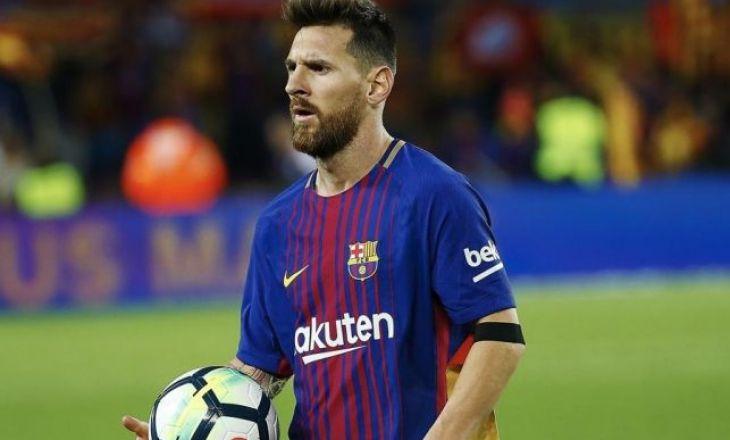"""""""Barselona"""" Messiga bir umrlik shartnoma tayyorlayapti"""