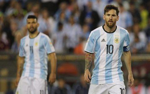 Braziliya bosh murabbiyi Tite: «Messi — dunyoning eng yaxshi futbolchisi»