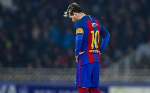 Edmilson: «Yuventus»ga gol urish – Messi uchun shaxsiy chorlov»