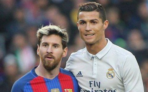 Messi yoki Ronaldu? Xitoyda eng mashhur bo'lgan futbolchining nomi aniqlandi
