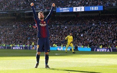 «Barselona»ning 2018 yildagi maqsadlari qanday? Messi javob berdi