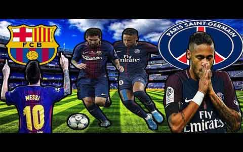 Neymar mazkur natija bo'yicha terma jamoada Messidan oldinda, klubda esa orqada!