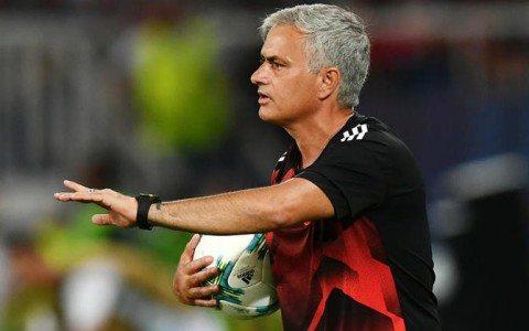 Mourino: «Nima uchun «Barselona»ni boshqarmaganimni qarigan chog'imda aytib beraman»