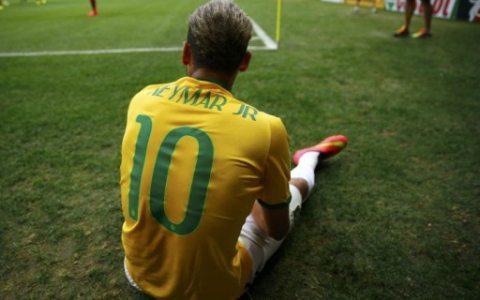Tite: «Neymar yana Braziliya sardori bo'ladi»