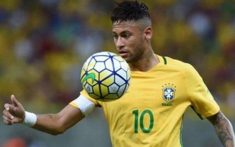 Neymar «Barselona»ga yangi bosh murabbiyni tavsiya qildi