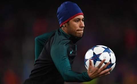 Neymar «Barselona»ga yangi bosh murabbiy kelishini xohlamayapti