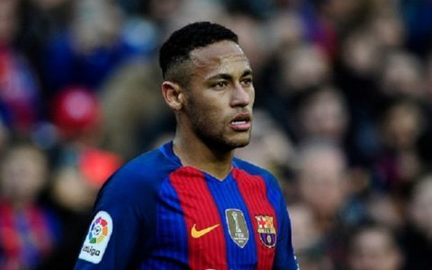 Ispaniya futbol federatsiyasi Neymarning diskvalifikatsiyasini o'z kuchida qoldirdi