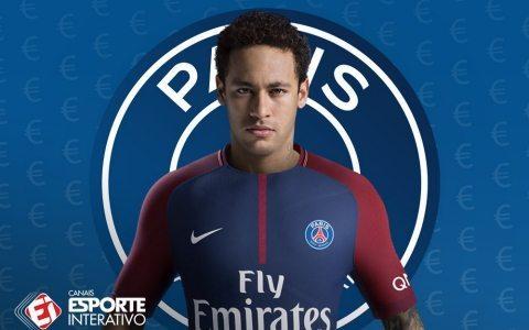 Manba: Neymar dushanba yoki seshanba kuni «PSJ» a'zosiga aylanadi