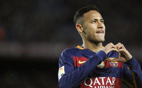 Neymar sentyabrda Ispaniya fuqarosiga aylanadi
