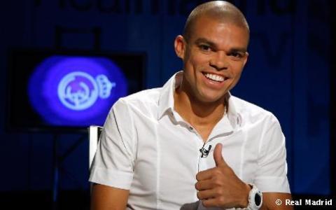 Pepe yozda «Real»ni erkin agent sifatida tark etadi
