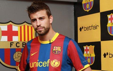 Jerar Pike: «Barselona» «Yuventus»ni ham, «Real»ni ham mag'lub etishga qodir»