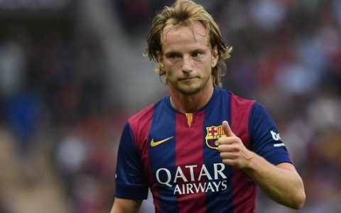 «Barselona» Koutinoni transferi uchun Rakitichni qo'shib berishi mumkin