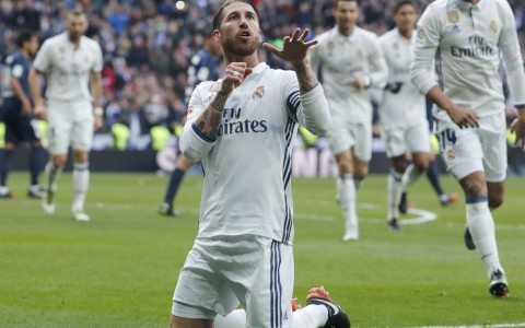 «Real» tarkibida 500dan ortiq o'yin o'tkazgan futbolchilar