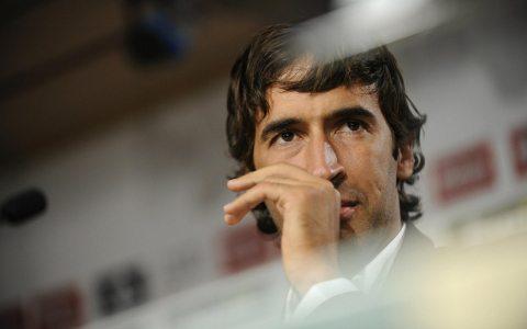 Raul: «Barselona»ning finalga chiqishini ko'rish har doim qayg'uli»