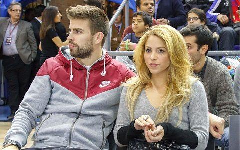 Shakira Pikega bag'ishlab qo'shiq kuyladi (video)