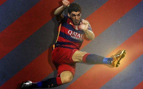 Primerada Luis Suares gol urmagan bir jamoa qoldi