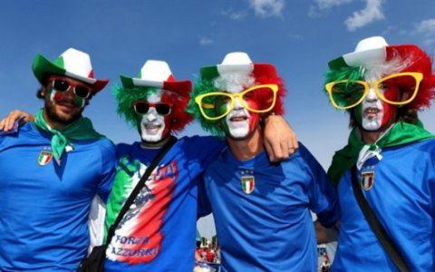 Isroil futbol federatsiyasi italiyalik muxlislarning jazolanishini talab qildi