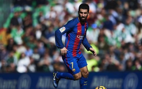 Valverde Arda Turonni «Barselona»da olib qolmoqchi