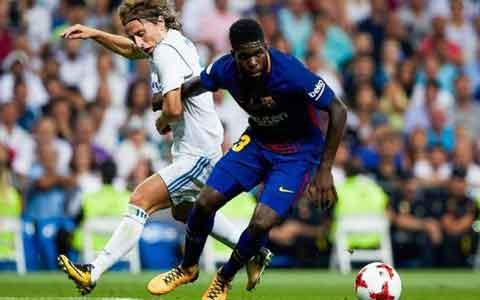 "Mourinoga ""Barselona"" futbolchisi kerak"