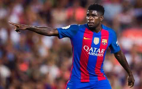 """""""Barselona"""" Umtitining transfer narxini oshirdi — bunisi ham deyarli dahshat!"""