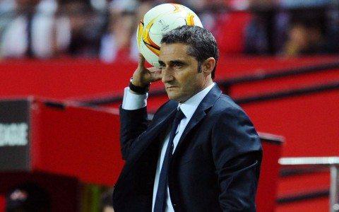 Ernesto Valverde: «Messining goli ko'p narsani o'zgartirib yubordi»
