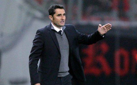 Valverde «Atletik»ni tark etishga qaror qildi. «Barselona»?