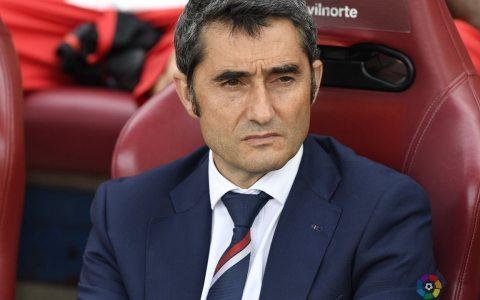 Valverde to'rtinchi jamoasini EChLda maydonga olib tushadi
