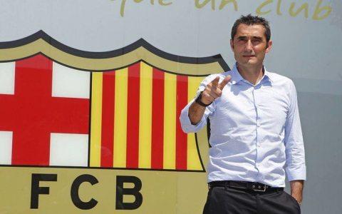 Valverde: «Yuventus»ga qarshi o'yinni katta ishtiyoq bilan kutyapmiz»