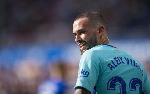 «Milan» «Barselona» bilan Vidal borasida kelishib oldi
