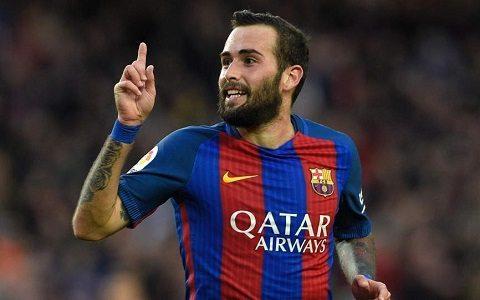 «Barselona» futbolchisi faoliyatini «Roma»da davom ettiradi